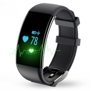 Relógio Monitor Smartwatch Teamyo