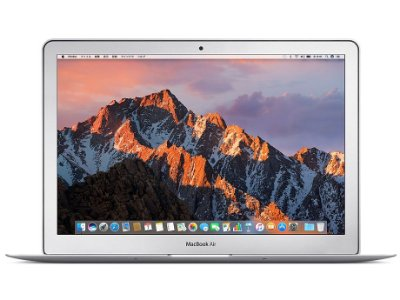 "Macbook Air 13"" 2015 Intel Core I5 1.6GHZ - 8GB Ram - 256GB Flash Model A1466"