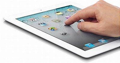iPad 2 - 64GB -  Wi - Fi + 3G - Usado - 3 Meses de Garantia TudoiPhone