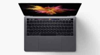 Macbook Pro Touch Bar e Touch ID 13'' Intel Core i5/ 2,9 GHz / 512 GB - Seminovo