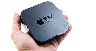Apple TV 3ª Geração - Usado - 3 Meses de Garantia TudoiPhone