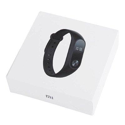Xiaomi Mi Band 2 - Novo - 1 Ano de Garantia