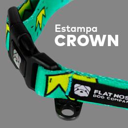 Estampa Crown