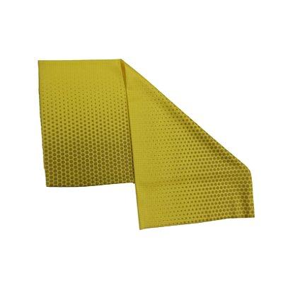 Bandana Buff Tubular Amarela Ciclismo e Caminhada Monaro