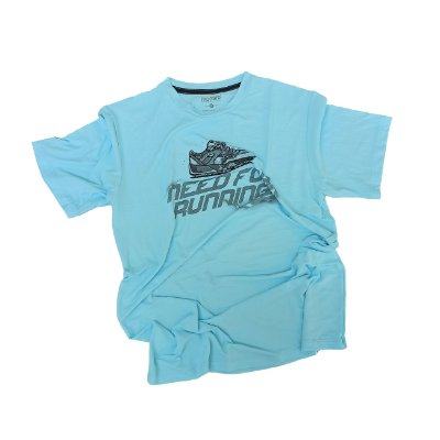 Camiseta Poliamida Esporte Running Need For Running Monaro