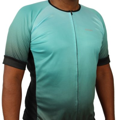 Camisa Masculina Ciclismo Frequence Comfort Classic Monaro