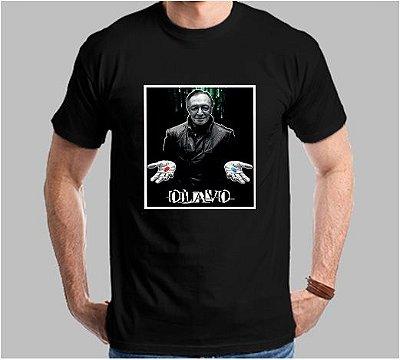 Camiseta Olavo a Escolha é Sua!