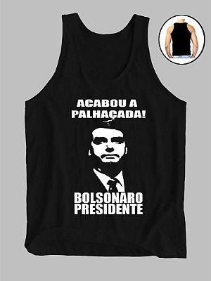 Regata Nadador Bolsonaro Acabou a Palhaçada