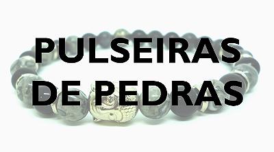PULSEIRAS DE PEDRAAS