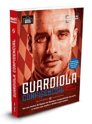 Guardiola Confidencial   ( envios, via Correios, às 3as. e 5as. feiras )