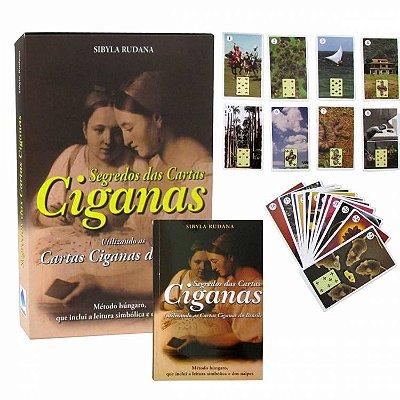 Segredos das Cartas Ciganas