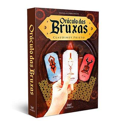 Oráculo das Bruxas - Claudiney Prieto