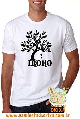 Camiseta de Iroko 1