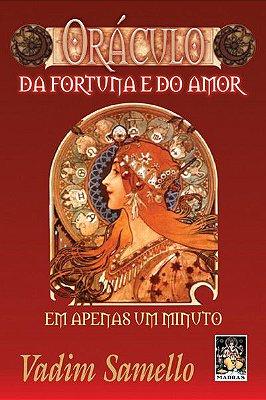 Oráculo da Fortuna e do Amor - Em Apenas Um Minuto
