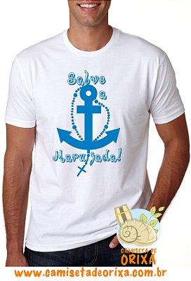 Marinheiro - Salve a Marujada