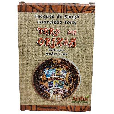 Tarô dos Orixás - Artha