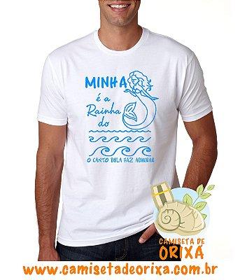 Iemanjá 1- Minha Sereia é a Rainha do Mar