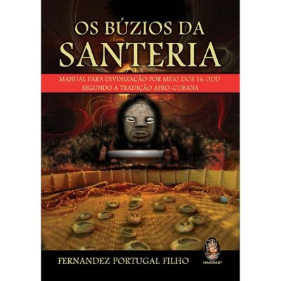 Os Búzios da Santeria