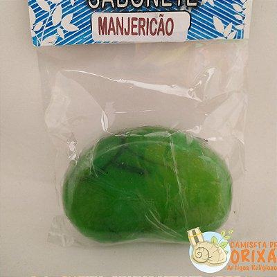 Sabonete Manjericão