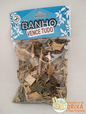 Banho Vence Tudo