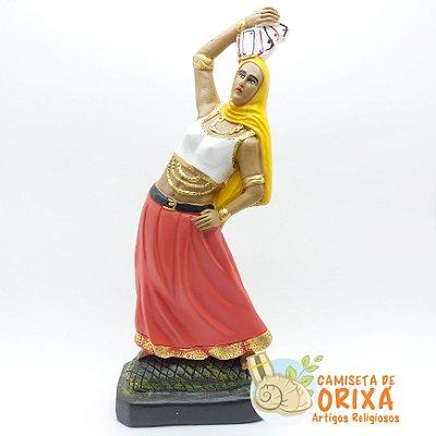 Cigana do Baralho 20cm
