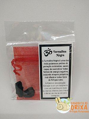 Kit Turmalina Negra