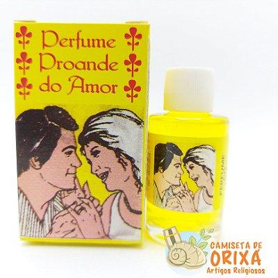 Perfume Amor Proande