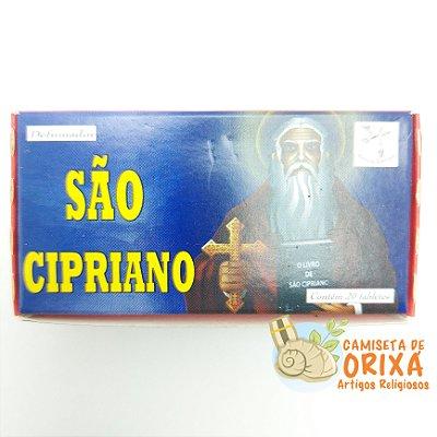 Defumador São Cipriano