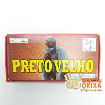 Defumador Preto Velho