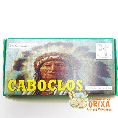 Defumador Caboclos