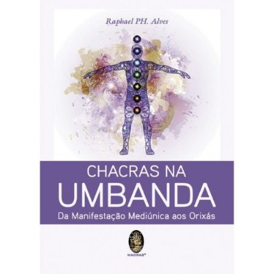 Chacras na Umbanda