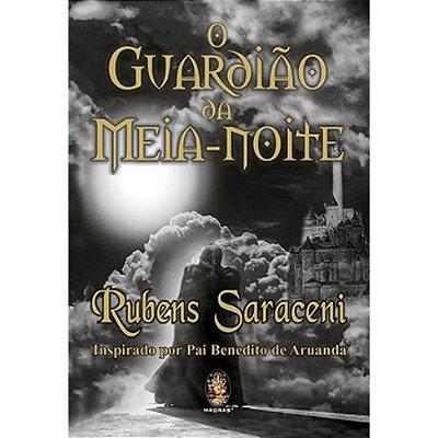 O Guardião da Meia Noite - Edição Especial