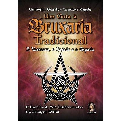 Um Guia A Bruxaria Tradicional