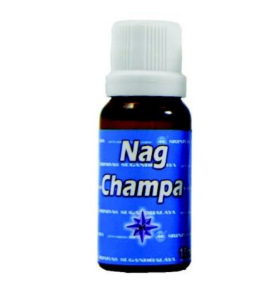 Essência Nag Champa