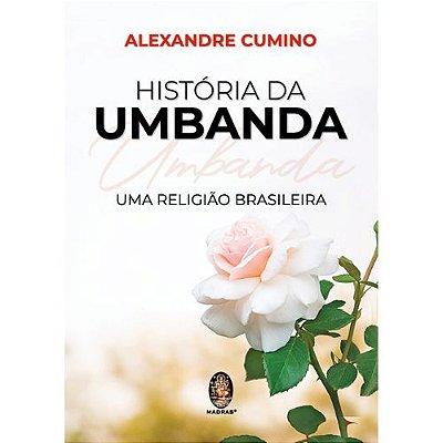 História da Umbanda