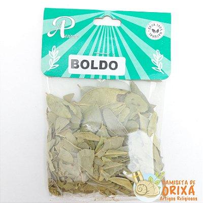 Erva Boldo