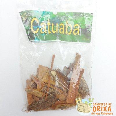 Erva Catuaba