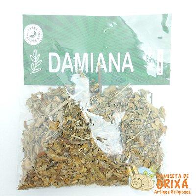 Erva Damiana