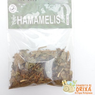 Erva Hamamelis