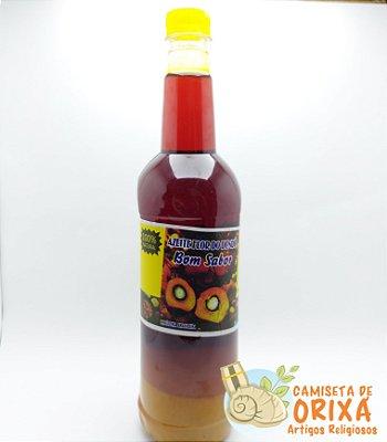 Azeite de Dendê Bom Sabor 1 litro