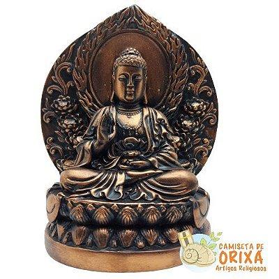 Buda Shakyamuni 17cm
