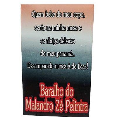 Baralho do Malandro Zé Pelintra