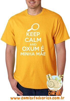 Keep Calm and Oxum é minha Mãe