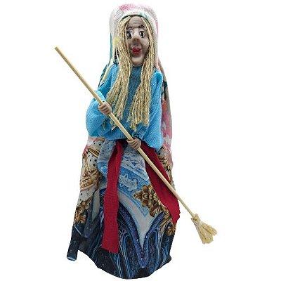 Bruxa Camponesa