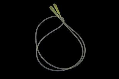 CORRENTE SICUREZZA SILICONE Modelo: GRIP3 cor Abacaxi