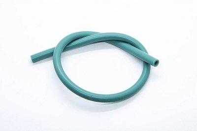 CORRENTE SICUREZZA SILICONE Modelo: TUBO cor Verde Pant