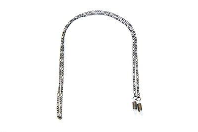 CORRENTE Metal Modelo A 105 Cor Ouro Velho
