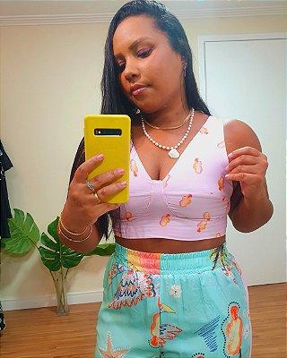 Top Caju Tropical - Liz