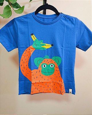 Camiseta Silk Mico - Bento