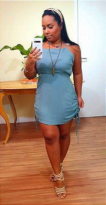 Vestido Kiwi